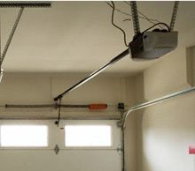 Garage Door Springs in Redlands, CA